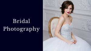 The perfect product for Bridal Photography